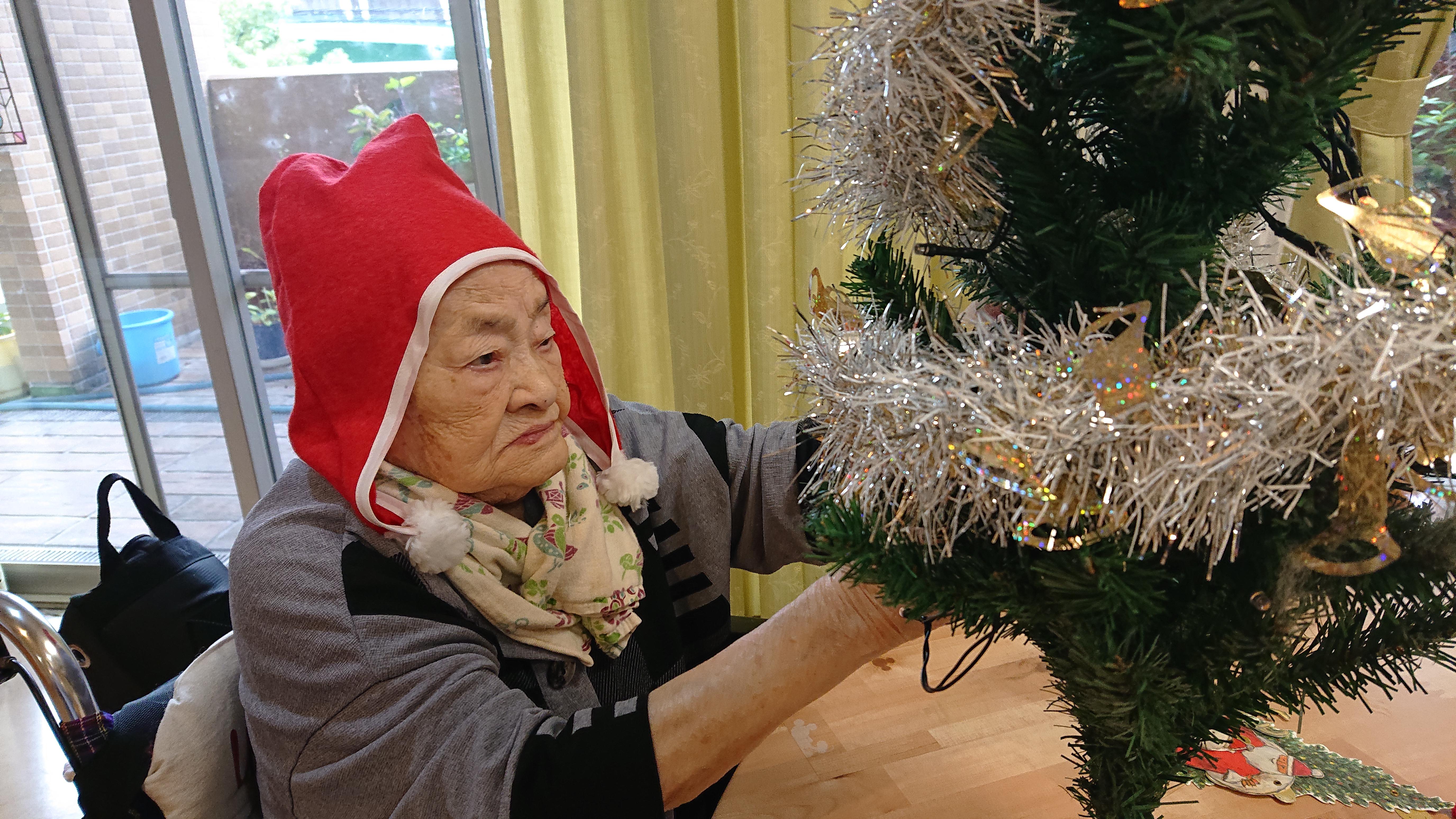【東3丁目】 クリスマスの準備🎄