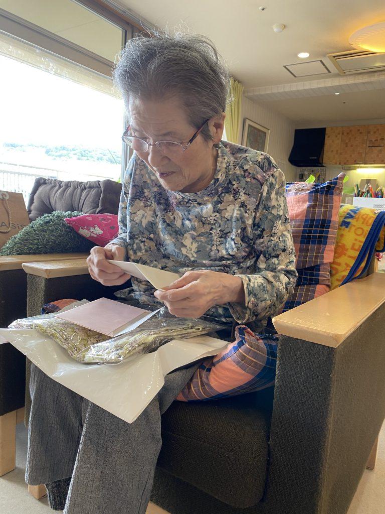 【西4】90歳のお誕生日🍰