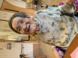 【西4】91歳のお誕生日🍰